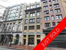 Downtown VE Condo for sale:  1 bedroom 620 sq.ft. (Listed 2019-04-18)
