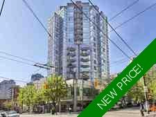 Downtown VW Condo for sale: 1 bedroom 516 sq.ft. (Listed 2019-05-04)