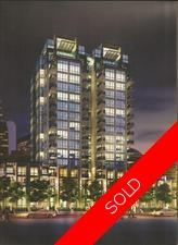 Yaletown Condo for sale: Donavan 1 bedroom 716 sq.ft. (Listed 2007-04-23)