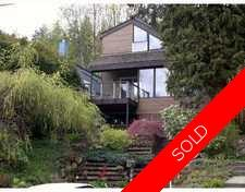 Deep Cove House for sale:  2 bedroom 1,608 sq.ft. (Listed 2009-02-06)