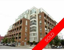 Hastings Condo for sale:  1 bedroom 759 sq.ft. (Listed 2009-03-22)