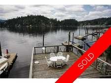 Deep Cove House for sale:  4 bedroom 2,690 sq.ft. (Listed 2012-01-27)